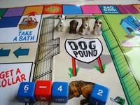 Board Game: Lucky Puppy Math