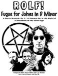 RPG Item: Fugue for Johns in D Minor