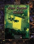 RPG Item: 100 Bone Gnawer Kinfolk