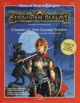 RPG Item: FRC2: Curse of the Azure Bonds