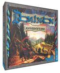 Board Game: Dominion: Adventures
