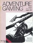 Issue: Adventure Gaming (Issue 2 - Aug 1981)