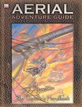 RPG Item: Sky Captain's Handbook