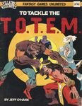 RPG Item: To Tackle the T.O.T.E.M.