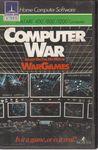 Video Game: Computer War