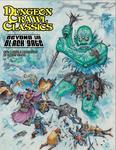 RPG Item: DCC #072: Beyond the Black Gate