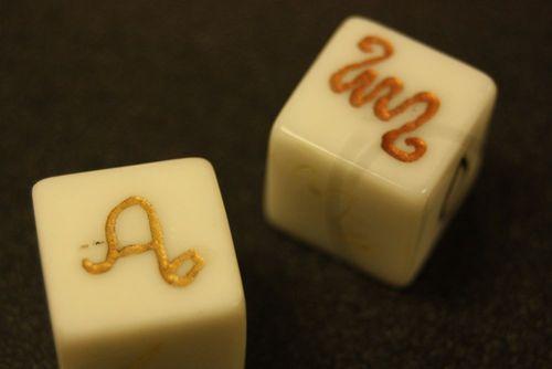 Board Game: Kévuk