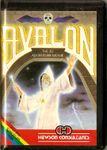 Video Game: Avalon (ZX Spectrum game)