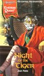 RPG Item: Book 44: Night of the Tiger