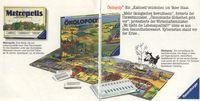 Board Game: Ökolopoly
