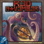 Board Game: Red November