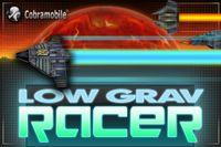 Video Game: Low Grav Racer