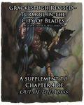 RPG Item: Gracklstugh Revised - Turmoil in the City of Blades