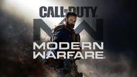 Video Game: Call of Duty: Modern Warfare