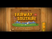 Video Game: Fairway Solitaire