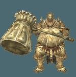 Character: Executioner Smough