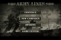 Video Game: Army Lines