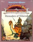 RPG Item: DSM3: Marauders of Nibenay