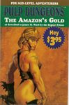RPG Item: S3 A1: The Amazon's Gold