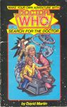 RPG Item: Doctor Who #1: Search for the Doctor