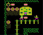Video Game: Around the World in 40 Screens