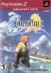 Video Game: Final Fantasy X