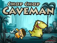 Video Game: Chop Chop Caveman
