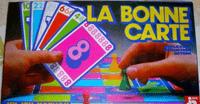 Board Game: La Bonne Carte
