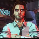 Character: Bigby Wolf