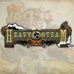 Board Game: Heavy Steam