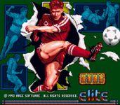 Video Game: Striker