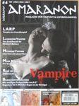 Issue: Amaranon (Nr. 4 - Sep/Okt/Nov 2007) Vampire