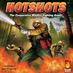 Board Game: Hotshots