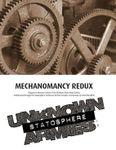 RPG Item: Mechanomancy Redux