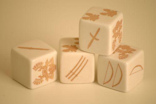 Board Game: Seppuku