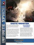 RPG Item: Infinite Space: Exotic Radiation
