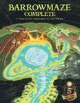 RPG Item: Barrowmaze Complete (5E)