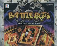 Board Game: BattleBots: Kickbot Arena