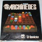 Board Game: Mini Archimedes