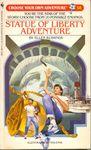 RPG Item: Statue of Liberty Adventure