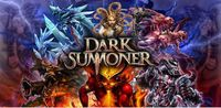Video Game: Dark Summoner