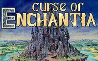 Video Game: Curse of Enchantia