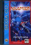 Video Game: Novastorm