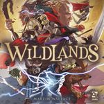Board Game: Wildlands