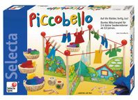 Board Game: Piccobello