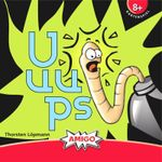 Board Game: Uuups