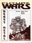 Issue: Future Wars - (Issue 27 - 1992)