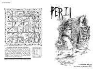 Issue: Peril (Issue 0 - May 2016)