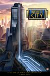Board Game: Infinite City