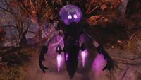 Character: Flatwoods Monster